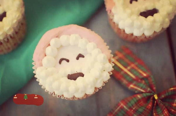 甜品是不是萌萌哒